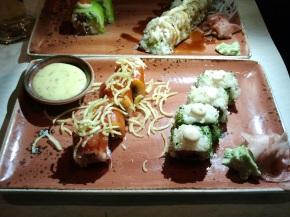 Banzai Sushi & Sake Bar – Madrid(SPAIN)