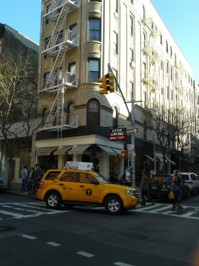 Little Cupcake Bakeshop – New York (USA)