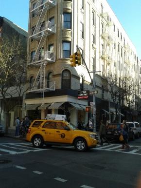 Little Cupcake Bakeshop – New York(USA)