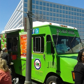 DC Taco Truck – Washington DC (USA)