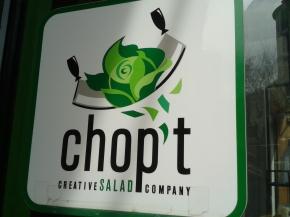 Chop't – Washington DC(USA)