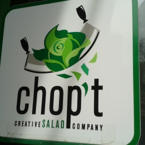 Chop't – Washington DC (USA)