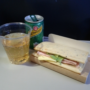 Economy Class – BRITISH AIRWAYS