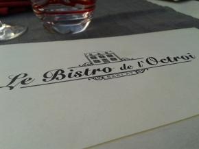 Bistrot de L'Octroi – Sarlat-La-Caneda (France)