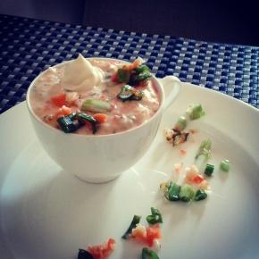 Potato Summer Salad
