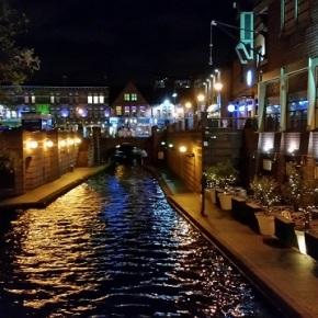 east Z east – Birmingham(UK)