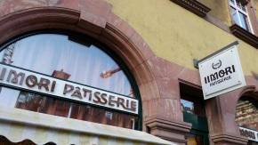 Iimori Patisserie – Frankfurt/M.(Germany)