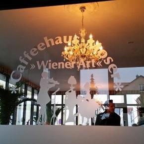 Café Moser – Geisenheim –Germany