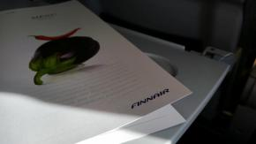Business Class – FINNAIR