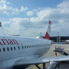 Economy Class –AUSTRIAN