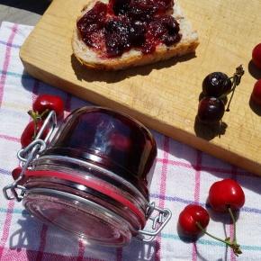 Cherry Jelly
