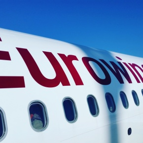 Economy Class –EUROWINGS