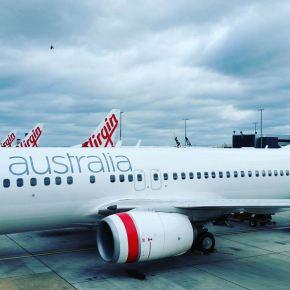 VIRGIN AUSTRALIA – EconomyDomestic