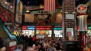 PORTILLO's – Chicago, IL