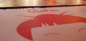 Oishii Ramen Street –BARCELONA