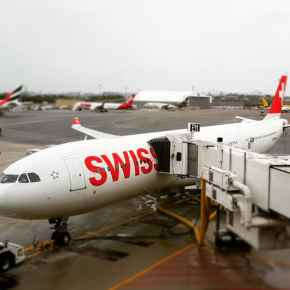 Economy Long Haul – SWISS