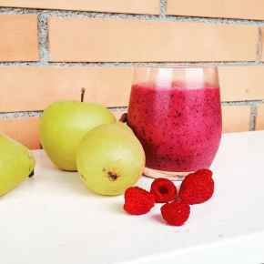 Fall Fruit Smoothie
