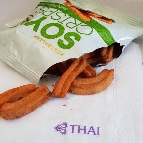 Economy Long Haul – THAIAIRWAYS