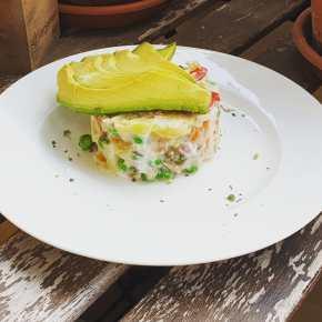 Ensaladilla Rusa / PotatoSalad